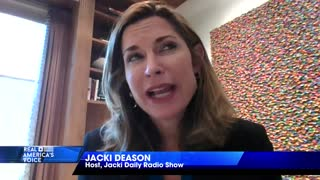 Securing America #33.3 with Jacki Deason - 01.30.21