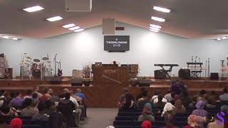 Sabbath Service 02-27-21   The Jezebel Spirit - Part 3  