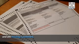 Virginia judge rules that ballots without postmark that arrive after Election Day should not count