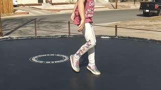 Xy jumping