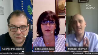 New York Residential Real Estate and Politics with Michael Tobman