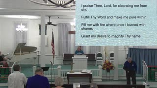 Fellsmere Community Bible Church