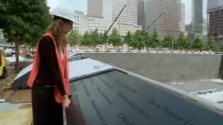Rebuilding Ground Zero: Monica Iken