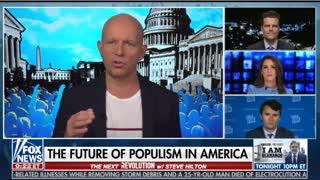 Steve Hilton The Next Revolution
