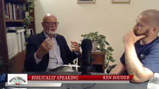 Biblically Speaking 9-2-20
