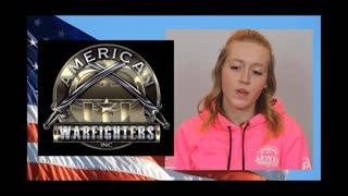 American Warfighters