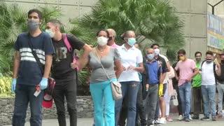 Venezuela radicalizará la semana próxima la cuarentena en 6 estados y Caracas