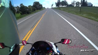 Motorcycle Racing mind games