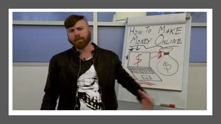 FREE TRAINING - Affiliate Marketing - Making Money Online '21