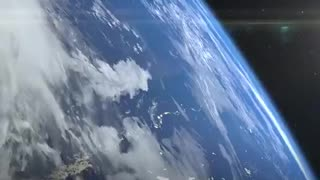 VOTING FROM SPACE!! NO EXCUSES!!