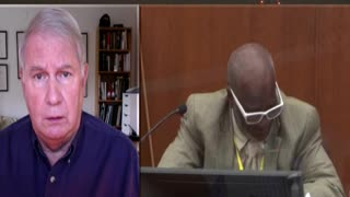 Tipping Point - George Floyd Trials Continue with George Parry