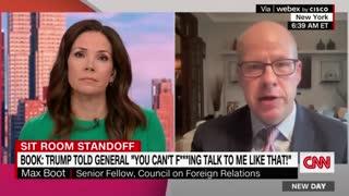 Tucker Carlson calls America's top general a stupid p*g