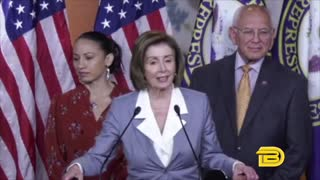 Pelosi Asked Point Blank Which Republican She'd Put On January 6th Select Committee