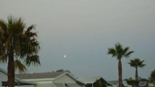 Shuttle Launch Florida