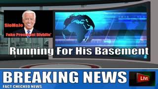 BREAKING NEWS - Fake President Dividin'