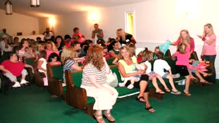 Special Video - Vacation Bible School, Avalanche Ranch, 2007