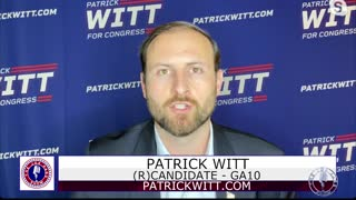 Patrick Witt: What is CRT?