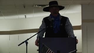 Arise USA IS Live from Emporia Kansas