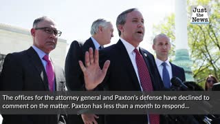 Texas bar investigating GOP Attorney General Paxton over 2020 election fraud assertions