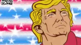 Heyyeyaaeyaaaeyaeyaa Trump!