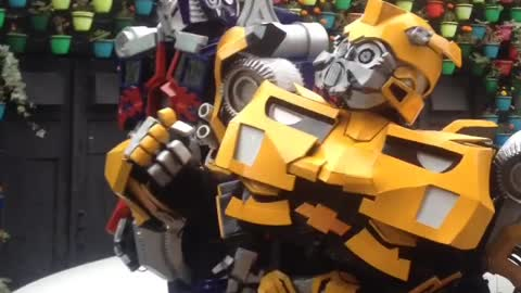 autobot uprising 3