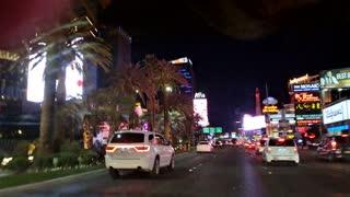 Las Vegas Strip Under Constuction Part 1