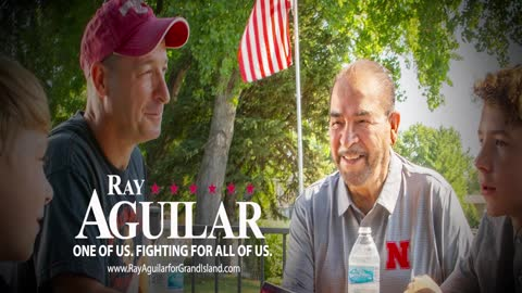 Don Bacon for Ray Aguilar