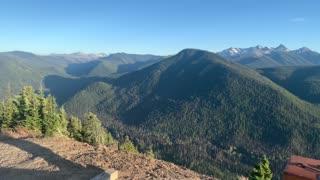 Cascade viewpoint