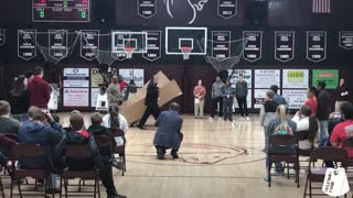 Military Surprising loved ones- Awesome