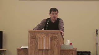 Liberty Bible Church / A Faithful Steward of Christ Part 2 / 1 Corinthians 4:14-21