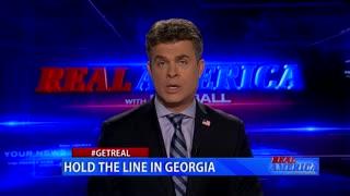 Dan Ball - #GETREAL 'Hold The Line In Georgia'