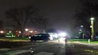 Protests erupt in U.S. after police shoot Black man