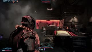 Mass Effect 3 Gameplay 2020 - Omega DLC part 2