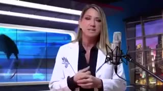 Dr. Carrie Madej - Covid-19 Vaccine Dangers