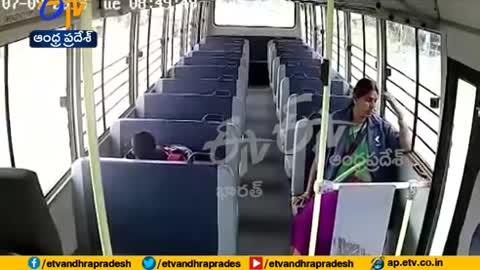Road Accident in Bangalore
