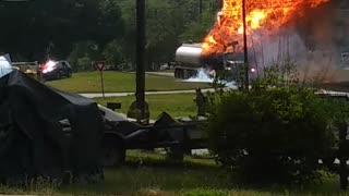 Massive Explosion in Mobile