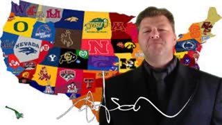 A Moment With Richard Cason- College Admissions Scandal