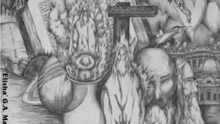 'Elisha' G.A. Mann... Chapter 4... Book of Revelation Part 1