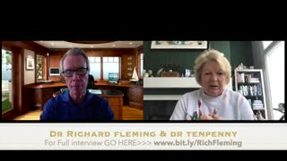 Dr Richard Fleming and Dr. Sherri Tenpenny - Interview Summary