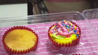 Cupcakes makers