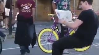 Video de magique