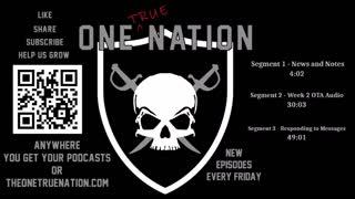 Las Vegas Raiders News and OTA Week 3 Report - Episode 37