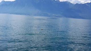 Switzerland today on summer mood