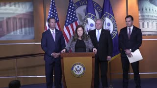 Rep. Stefanik: Biden Has Failed To Secure Our Southern Border
