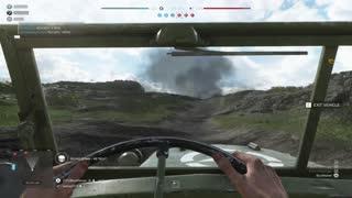 Battlefield 5 Game Play Video Short