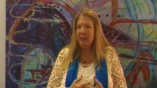 God's Love Language Message from Mary Leonard