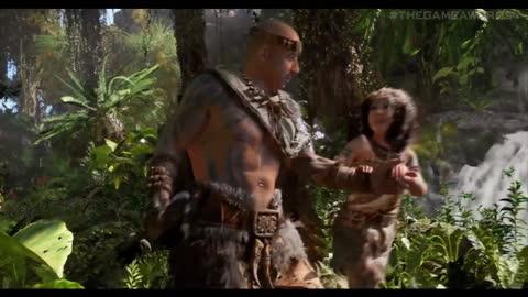Ark 2 Cinematic Trailer Game Awards 2020