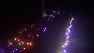 Christmas lights Kelowna 2