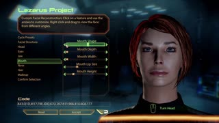 Revisiting ME2 - Lets Play Mass Effect 2 - Part 1