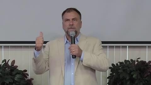 """Pastor Artur Pawlowski — """"Courageous Faith"""" — Revival Center — June 27, 2021"""